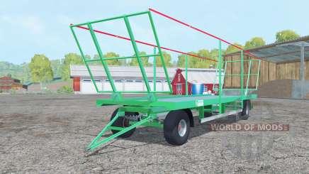 Kroger Agroliner PWS 18 для Farming Simulator 2015