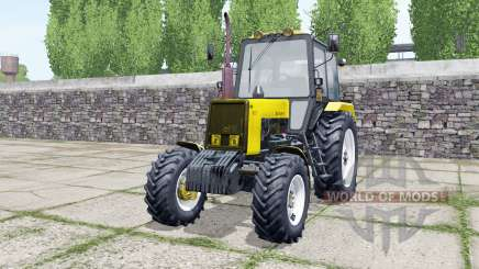 МТЗ 1025 Беӆарус для Farming Simulator 2017