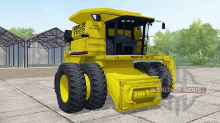 New Holland TR99 washable для Farming Simulator 2017