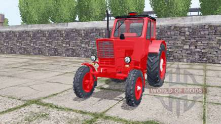 МТЗ-50 Беларусь для Farming Simulator 2017