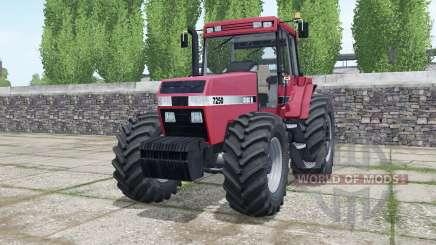 Case IH 7250 interactive control для Farming Simulator 2017