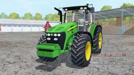 John Deerᶒ 7730 для Farming Simulator 2015