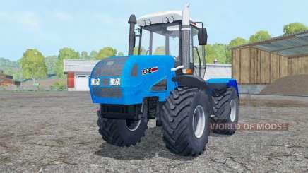 ХТЗ 17221-09 для Farming Simulator 2015