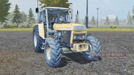 Ursus 1224 animated element для Farming Simulator 2013