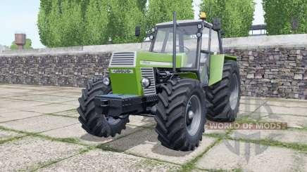 Ursus 1224 more configurations для Farming Simulator 2017
