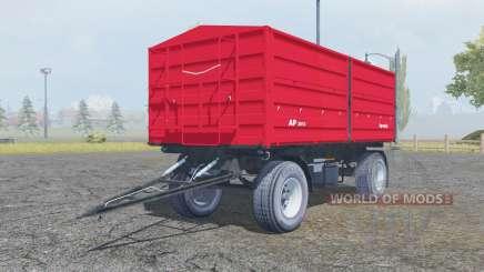 Agrogep AP 2013 для Farming Simulator 2013