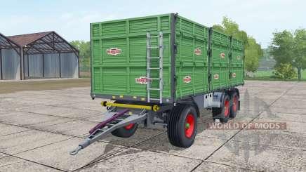 Fratelli Randazzo R 270 PT для Farming Simulator 2017