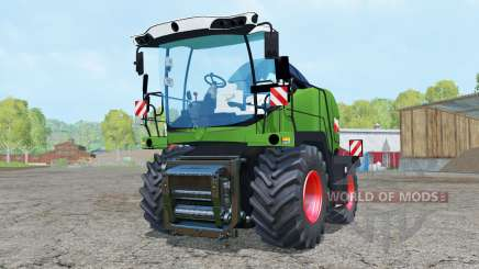 Fendt Katana 65 для Farming Simulator 2015