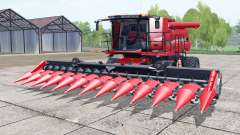 Case IH Axial-Flow 9240 crawler modules для Farming Simulator 2017