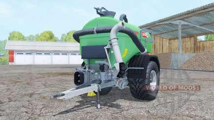 Eckart Lupus 105 EA для Farming Simulator 2015