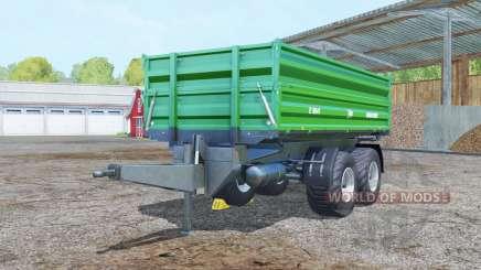 Brantner TA 14045 XXL для Farming Simulator 2015
