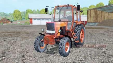 МТЗ 82 Беларус добавляемые колёса для Farming Simulator 2015