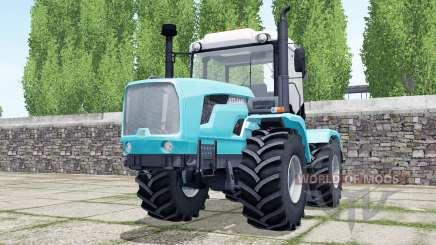 ХТЗ 244К с анимированными элементами для Farming Simulator 2017