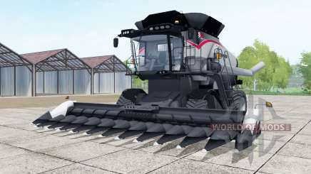 Gleaner S98 track systems для Farming Simulator 2017