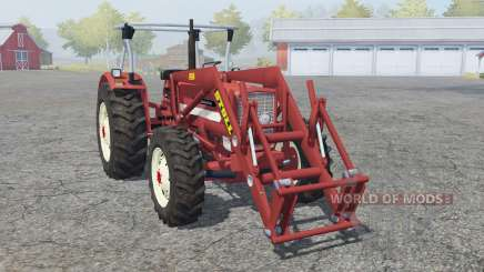 International 624 FL для Farming Simulator 2013