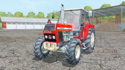 Ursus 904 FLConsole для Farming Simulator 2015