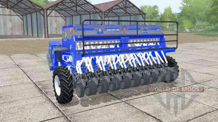 New Holland PD 21 для Farming Simulator 2017