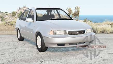 Daewoo Nexia Sedan 2000 для BeamNG Drive